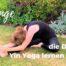 Katharina Holch - Blog - 3 Dinge vom Yin Yoga lernen
