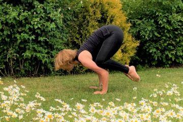 Katharina Holch - Homepage - Yoga ganz persönlich