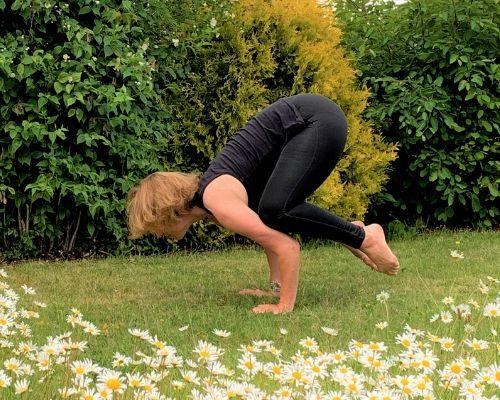 Katharina Holch - Yoga - Yoga ganz persönlich
