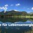 Katharina Holch - Blog - Atmung Quelle Lebensenergie