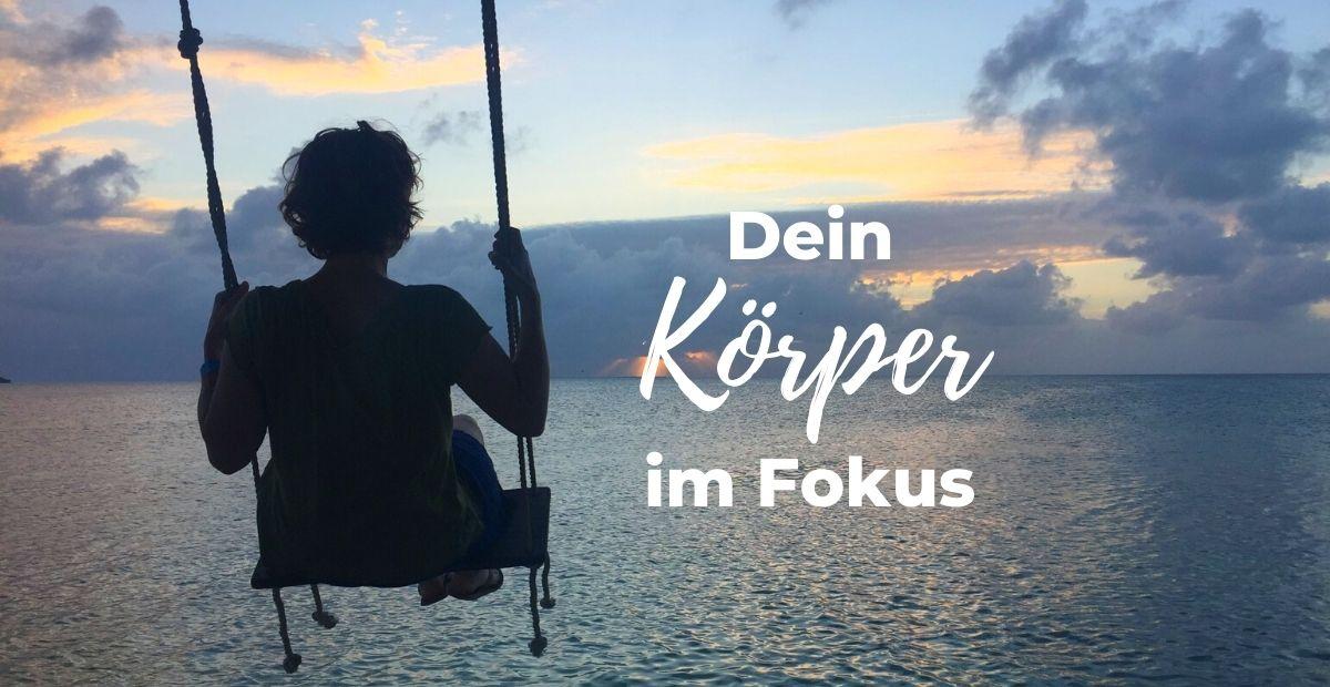 Katharina Holch - Blog - Körper im Fokus