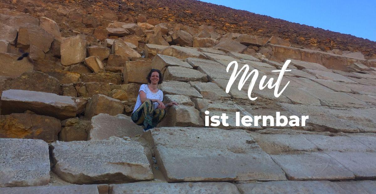 Katharina Holch - Blog - Mut ist lernbar