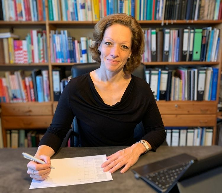 Katharina Holch - Coaching