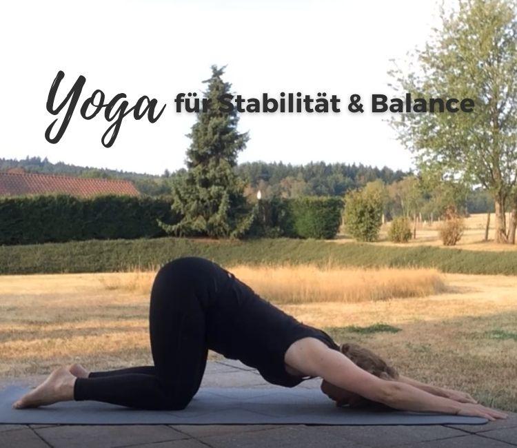 Katharina Holch - Freebies - Yoga