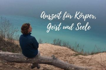 Katharina Holch - Homepage - Auszeit