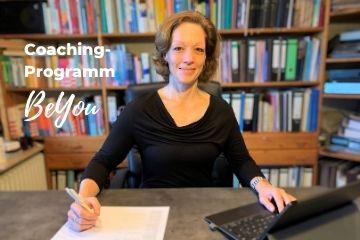 Katharina Holch - Homepage - BeYou