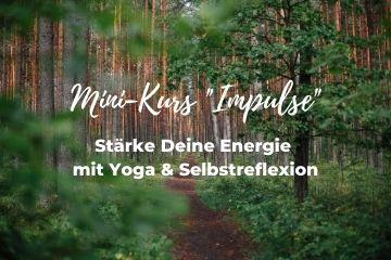 Katharina Holch - Homepage - Mini-Kurs