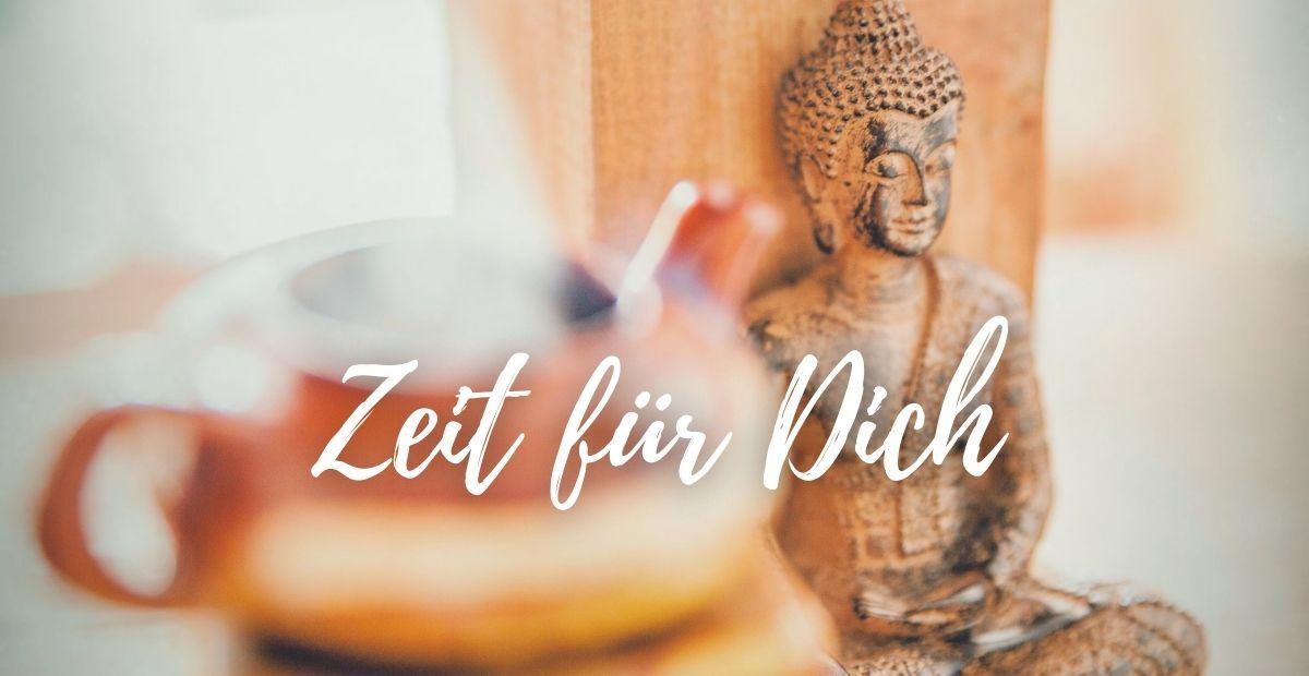Katharina Holch - Blog - Zeit für Dich