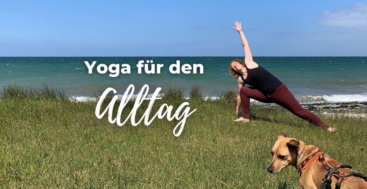 Katharina Holch - Blog - Yoga für den Alltag