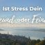 Katharina Holch - Blog - Ist Stress Dein Freund oder Feind
